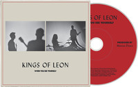 Kings of Leon - When You See Yourself (CD)