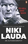 To Hell and Back - Niki Lauda (Paperback)