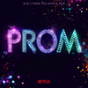 Prom (Music From the Netflix Film) - Original Soundtrack (Vinyl)