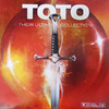 Toto - Their Ultimate Collection (Vinyl)