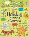 Holiday Puzzles & Games - Phillip Clarke (Paperback)
