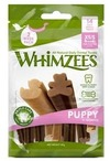 Whimzees - Treat Puppy X-Small/Small Weekly Value Bag 105g (14 piece)