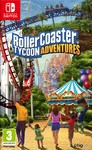 RollerCoaster Tycoon Adventures (US Import Switch)
