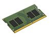 Kingston ValueRAM 8GB DDR4-3200 CL22 Notebook Memory Module