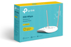 TP-Link TL-WA801N 300MBPs Wireless Access Point, Support Passive Poe, 2 Fixed Antennas