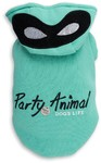 Dog's Life - Party Hoodie - Mint (X-Small)