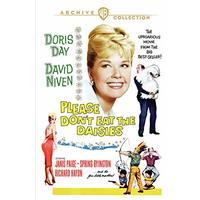 Please Don't Eat the Daisies (1960) (Region 1 DVD)