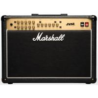 Marshall JVM210c JVM Series 100 watt Electric Guitar Valve Amplifier 2x12 Inch Combo (Black)