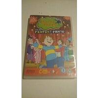 Horrid Henry and the Perfect Panto (DVD)