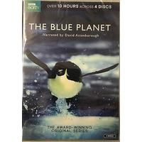 The Blue Planet (DVD)