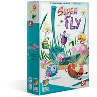 Superfly (Card Game)