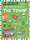 My Enormous Book of Town (Hardcover)