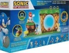 Sonic the Hedgehog - Green Hill Zone Playset