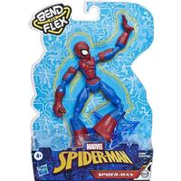 Marvel - Spider-man Bend & Flex - Spider-man  Action Figure