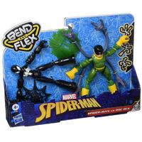 Marvel - Spider-man Bend and Flex Vs Doc Ock  Action Figure