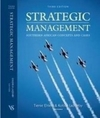 Strategic Management Concepts and Cases 4 - Tienie Ehlers