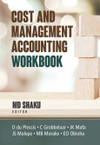 Cost and Management Accounting Workbook