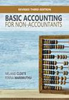 Basic Accounting For Non-Accountants 3 Revised - Melanie Cloete