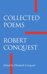 Collected Poems - Robert Conquest (Hardcover)