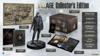 Resident Evil 8 Village - Collector's Edition (PS4)