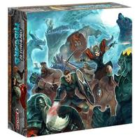 Champions of Midgard - Jarl Collector's Box Expansion (Board Game)