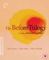 The Before Trilogy - Before Sunrise, Sunset and Midnight (Blu-Ray)