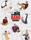The Big Bang Theory - Seasons 1 - 12 (DVD)
