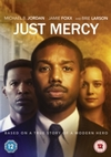 Just Mercy (DVD)