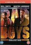 Bad Boys Trilogy Collection (DVD)