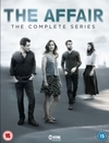 The Affair : The Complete Series (DVD)