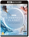 A Perfect Planet (4K Ultra HD + Blu-ray)