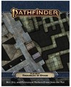 Pathfinder [Second Edition] - Flip-Mat - Troubles In Otari (Role Playing Game)