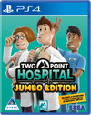 Two Point Hospital - Jumbo Edition (PS4)