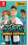 Two Point Hospital - Jumbo Edition (Nintendo Switch)