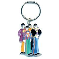 The Beatles - Yellow Submarine Band Keychain