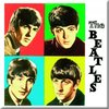 The Beatles - Coloured Boxes Magnet