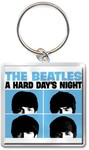 The Beatles - Hard Day's Night Film Photo Print Keychain