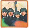 The Beatles - Beatles For Sale Woven Patch