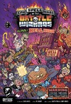 Epic Spell Wars of the Battle Wizards - Hijinx at Hell High (Card Game)