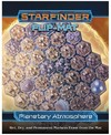 Starfinder - Flip-Ma - Planetary Atmosphere (Role Playing Game)