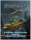 Starfinder - Starship Operations Manual - Pawn Collection (Role Playing Game)