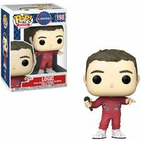 Funko Pop! Icons - Logic