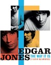 Edgar Jones - Way It Is: 25 Years of Solo Adventures (CD)