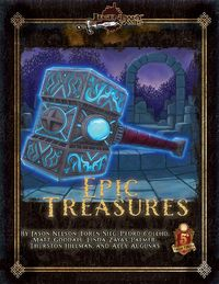 Epic Treasures (Role Playing Game)