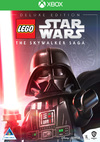 LEGO Star Wars: The Skywalker Saga - Deluxe Edition (Xbox Series X / Xbox One)