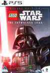 LEGO Star Wars: The Skywalker Saga - Deluxe Edition (PS5)