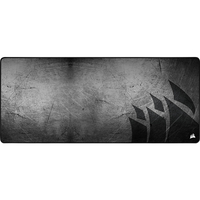 Corsair - MM350 PRO Premium Spill-Proof Cloth Gaming Mouse Pad - Extended XL