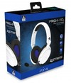 4Gamers - PRO4-50s Stereo Gaming Headset - White (PS4)