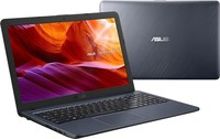 ASUS Laptop 15 X540MA-C45B0T Celeron N4000 4GB RAM 500GB HDD Win 10 Home 15.6 inch Notebook - Cover