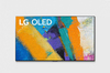 LG OLED65GX 65 inch 4K Gallery Design nVidia G-Synch ThinQ AI Pixel Dimming 2020 Smart OLED TV